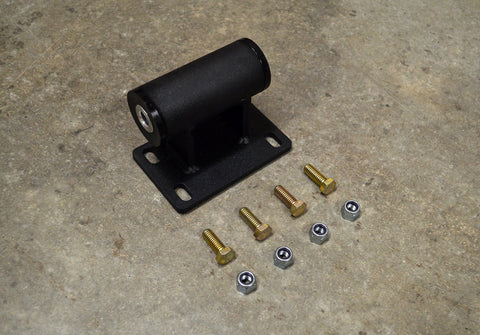 Aftermarket Replacement Jeep ZJ 4.0 & 5.9 Trans Mount Ironman 4x4 Fab Best 4 Hole Transmission Mounts KxK Industries LLC