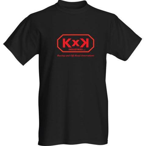 KxK Industries LLC T-Shirt Front and Back T Shirt