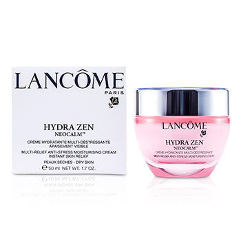 1.7 oz Hydra Zen Neocalm Multi-Relief Anti-Stress Moisturising Cream (For Dry Skin) by Lancome