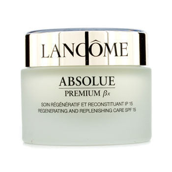 1.7 oz Absolue Premium BX Regenerating And Replenishing Care SPF 15 by Lancome