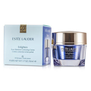 1.7 oz Enlighten Even Skintone Correcting Creme by Estee Lauder