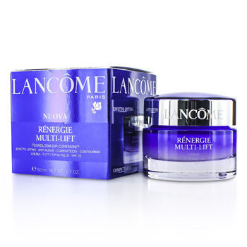 1.7 oz Renergie Multi-Lift Redefining Lifting Cream SPF15 (For All Skin Types) by Lancome