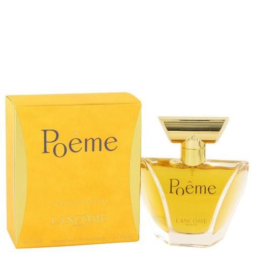 POEME by Lancome Eau De Parfum Spray 1.7 oz (Women)