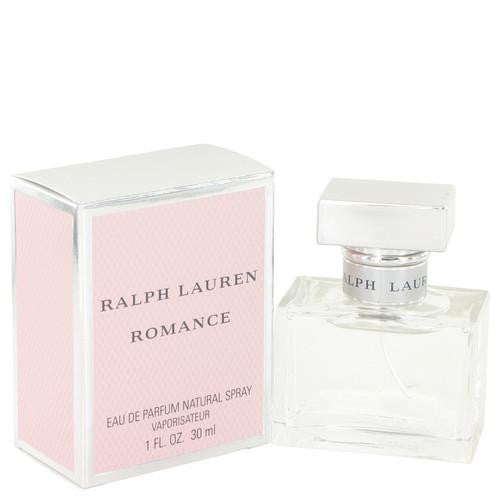 ROMANCE by Ralph Lauren Eau De Parfum Spray 1 oz (Women)