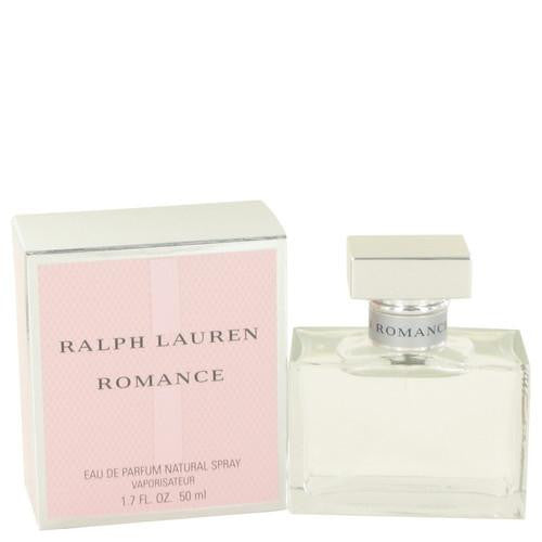 ROMANCE by Ralph Lauren Eau De Parfum Spray 1.7 oz (Women)