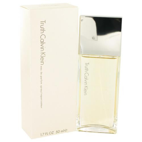 TRUTH by Calvin Klein Eau De Parfum Spray 1.7 oz (Women)