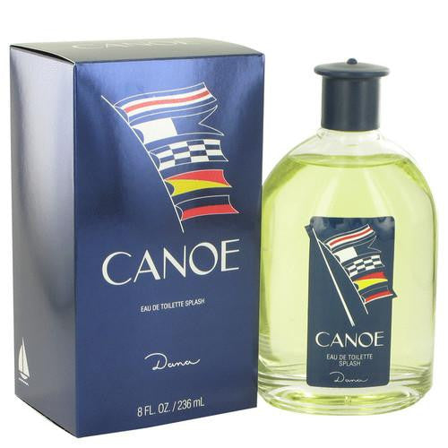 CANOE by Dana Eau De Toilette / Cologne 8 oz (Men)