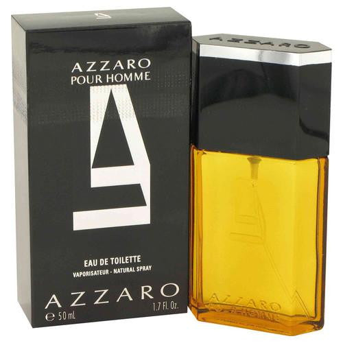 AZZARO by Azzaro Eau De Toilette Spray 1.7 oz (Men)