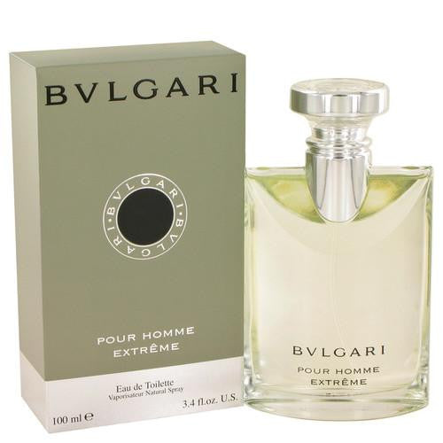 BVLGARI EXTREME (Bulgari) by Bvlgari Eau De Toilette Spray 3.4 oz (Men)
