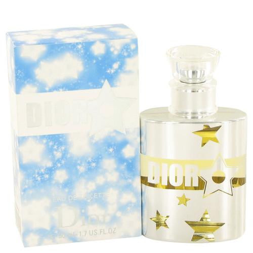 Dior Star by Christian Dior Eau De Toilette Spray 1.7 oz (Women)