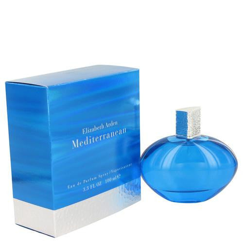 Mediterranean by Elizabeth Arden Eau De Parfum Spray 3.4 oz (Women)