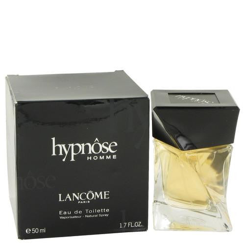 Hypnose by Lancome Eau De Toilette Spray 1.7 oz (Men)