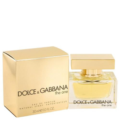 The One by Dolce & Gabbana Eau De Parfum Spray 1 oz (Women)