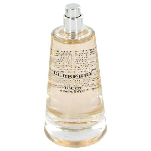 BURBERRY TOUCH by Burberry Eau De Parfum Spray (Tester) 3.3 oz (Women)