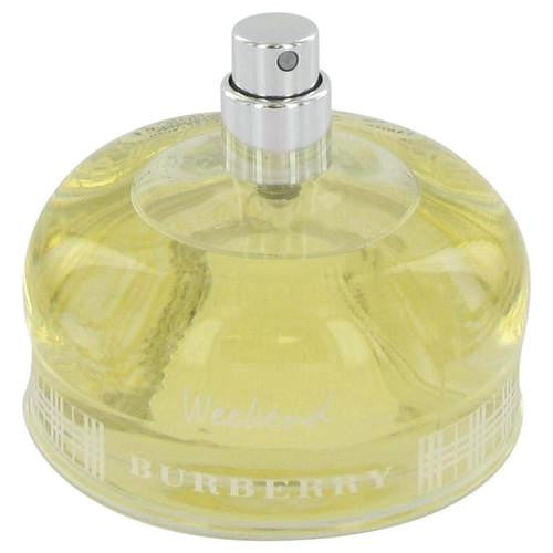 WEEKEND by Burberry Eau De Parfum Spray (Tester) 3.4 oz (Women)