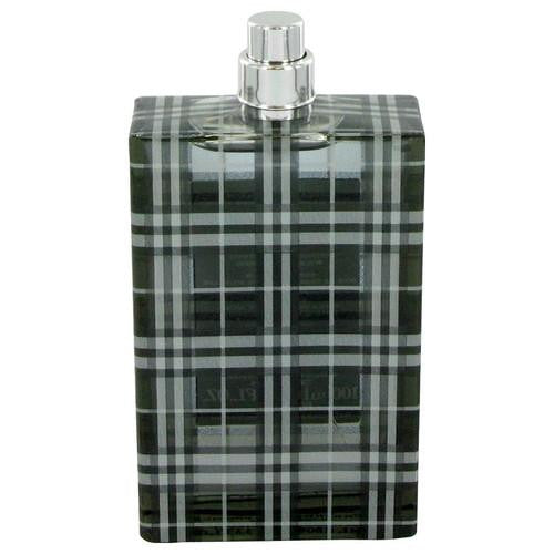 Burberry Brit by Burberry Eau De Toilette Spray (Tester) 3.4 oz (Men)