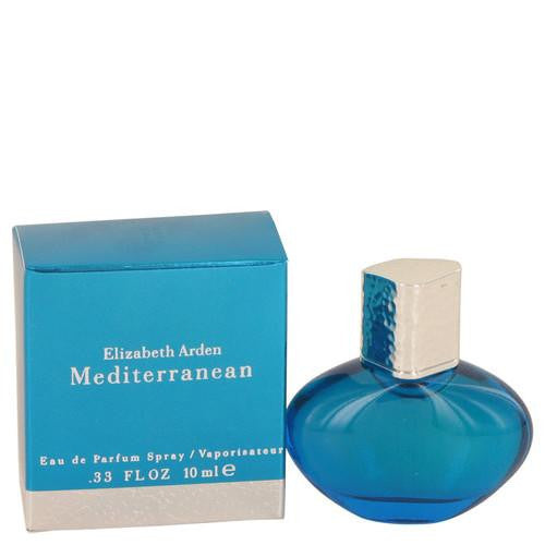 Mediterranean by Elizabeth Arden Eau De Parfum Spray .33 oz (Women)