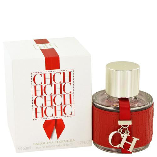 CH Carolina Herrera by Carolina Herrera Eau De Toilette Spray 1.7 oz (Women)