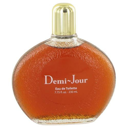 DEMI JOUR by Dana Eau De Toilette (unboxed) 7.75 oz (Women)
