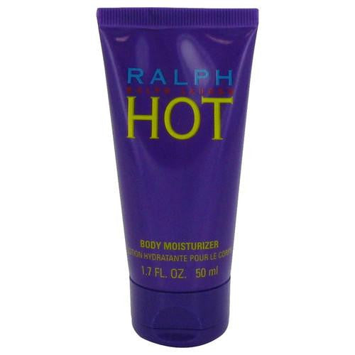 Ralph Hot by Ralph Lauren Body Lotion 1.7 oz (Women)