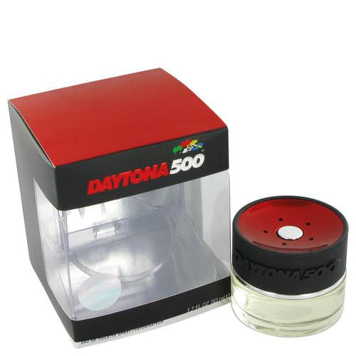 Daytona 500 by Elizabeth Arden Gift Set -- 1.7 oz Eau De Toilette Spray + 3.4 oz After Shave Balm (Men)