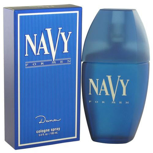 NAVY by Dana Cologne Spray 3.4 oz (Men)