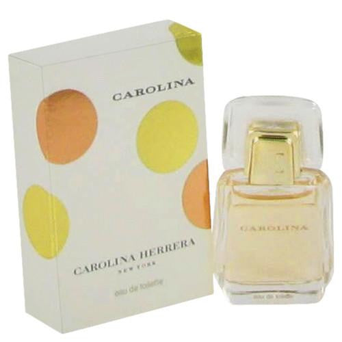 Carolina by Carolina Herrera Mini EDT .13 oz (Women)