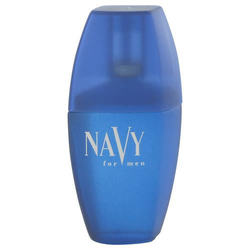 NAVY by Dana After Shave (unboxed) 1 oz (Men)