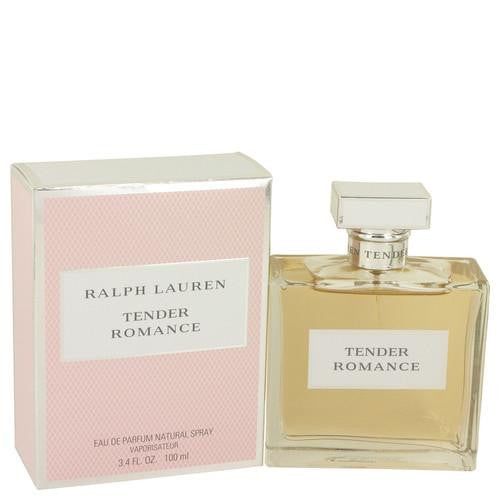 Tender Romance by Ralph Lauren Eau De Parfum Spray 3.4 oz (Women)