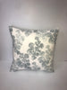 Foliage Pillow