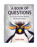 A Book of Questions workbook - thumbnail