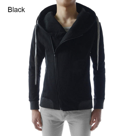 Fashion Hooded Sweatshirt