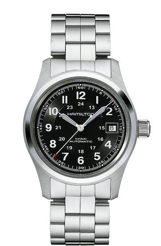 KHAKI FIELD AUTO 38MM H70455133