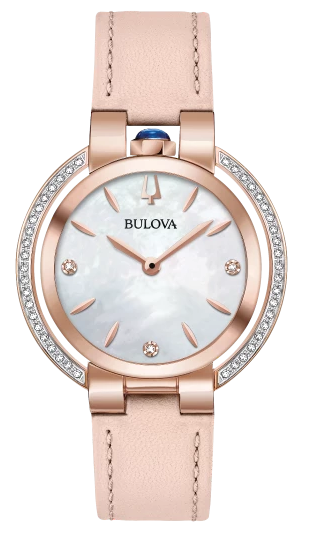 BULOVA 98R267 Women's Rubaiyat Watch