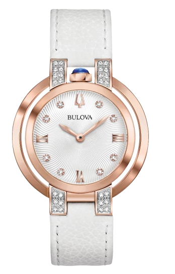 BULOVA 98R243 Women's Rubaiyat Watch