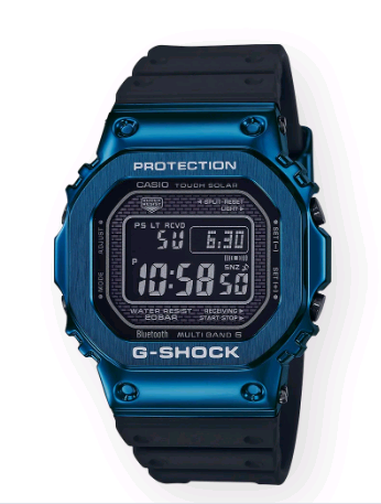 Casio G-Shock Digital GMWB5000G-2
