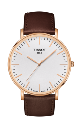 TISSOT EVERYTIME LARGE T1096103603100