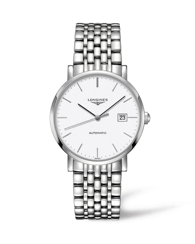 THE LONGINES ELEGANT COLLECTION L49104126