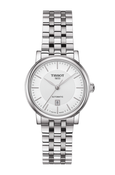 TISSOT CARSON AUTOMATIC LADY T1222071103100