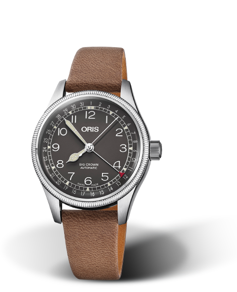 ORIS BIG CROWN POINTER DATE 01 754 7749 4064-07 5 17 68G