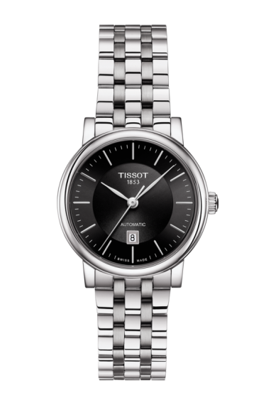 TISSOT CARSON AUTOMATIC LADY T1222071105100
