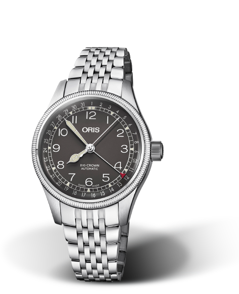 ORIS BIG CROWN POINTER DATE 	01 754 7749 4064-07 8 17 22