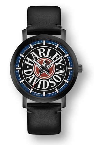Harley-Davidson Icons Collection 78A120