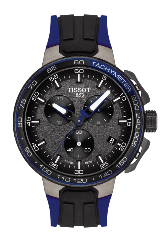 TISSOT T-RACE CYCLING T111417374410