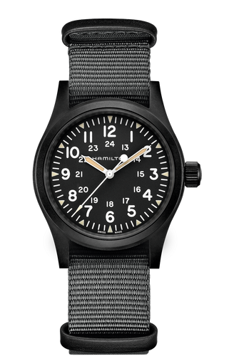 KHAKI AVIATION PILOT PIONEER MECHANICAL H69409930