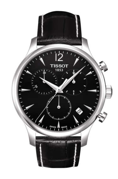 TISSOT TRADITION CHRONOGRAPH T0636171605700