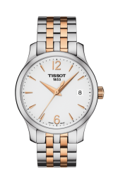 Tissot Tradition Quartz T063210220370