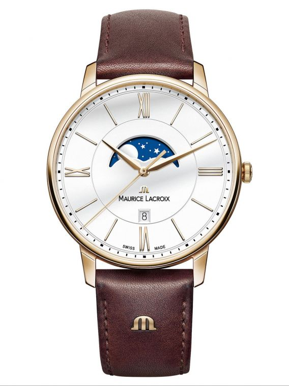ELIROS Moonphase 40mm EL1108-PVP01-112-1