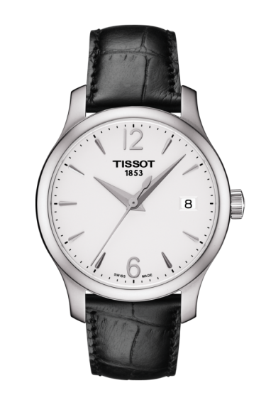 TISSOT TRADITION LADY T0632101603700