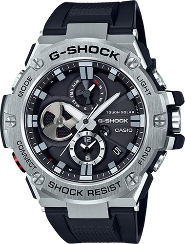 Casio G-Shock G-Steel GSTB100-1A